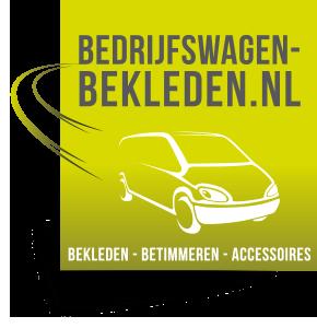 Bedrijfswagen Bekelden Logo