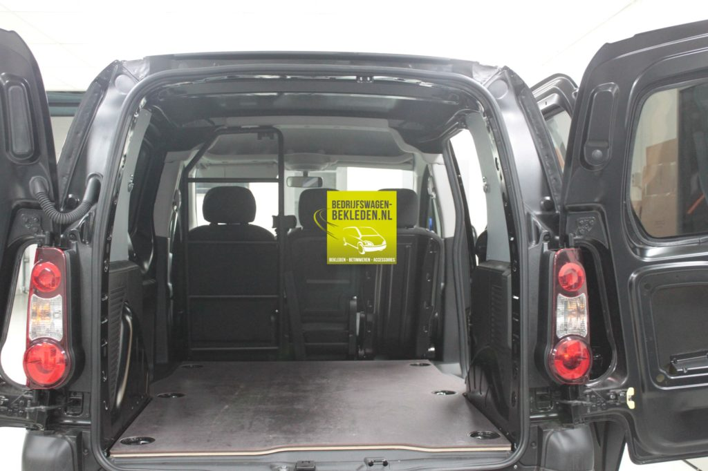 Citroen Berlingo116