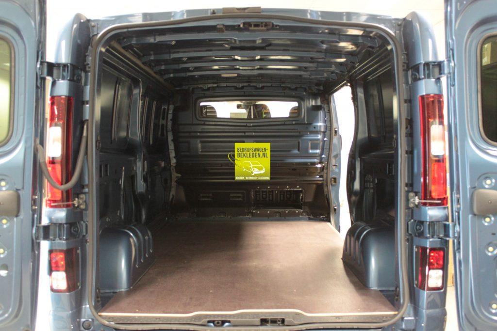 Opel Vivaro136