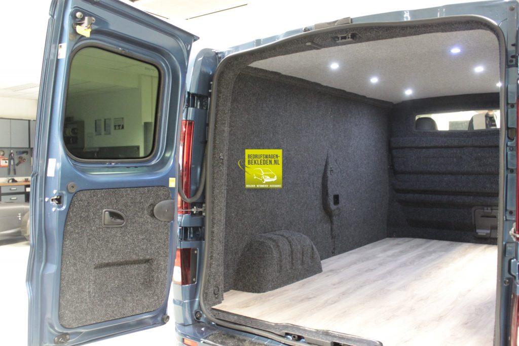 Opel Vivaro138