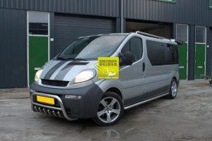 Opel Vivaro26