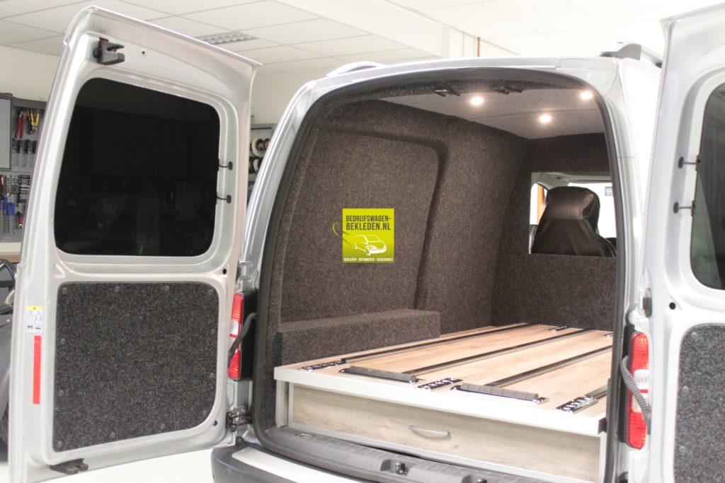 Volkswagen Caddy461