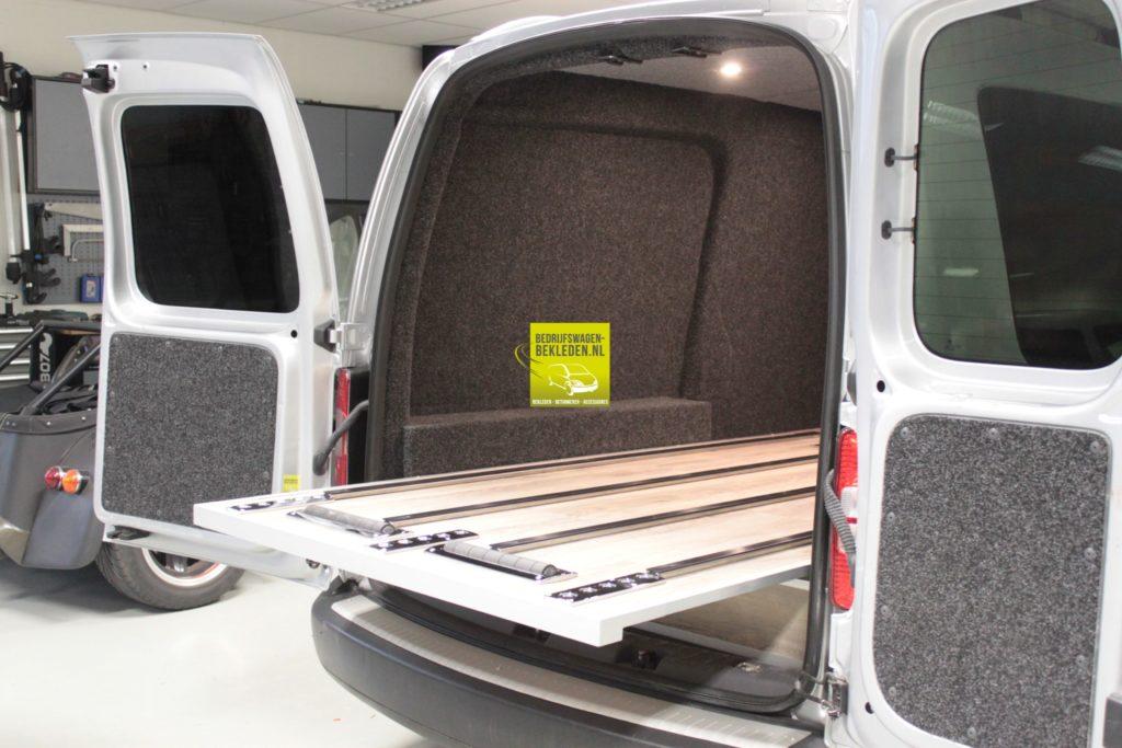 Volkswagen Caddy463