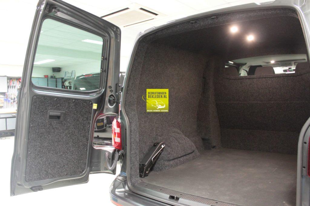 Volkswagen Transporter493