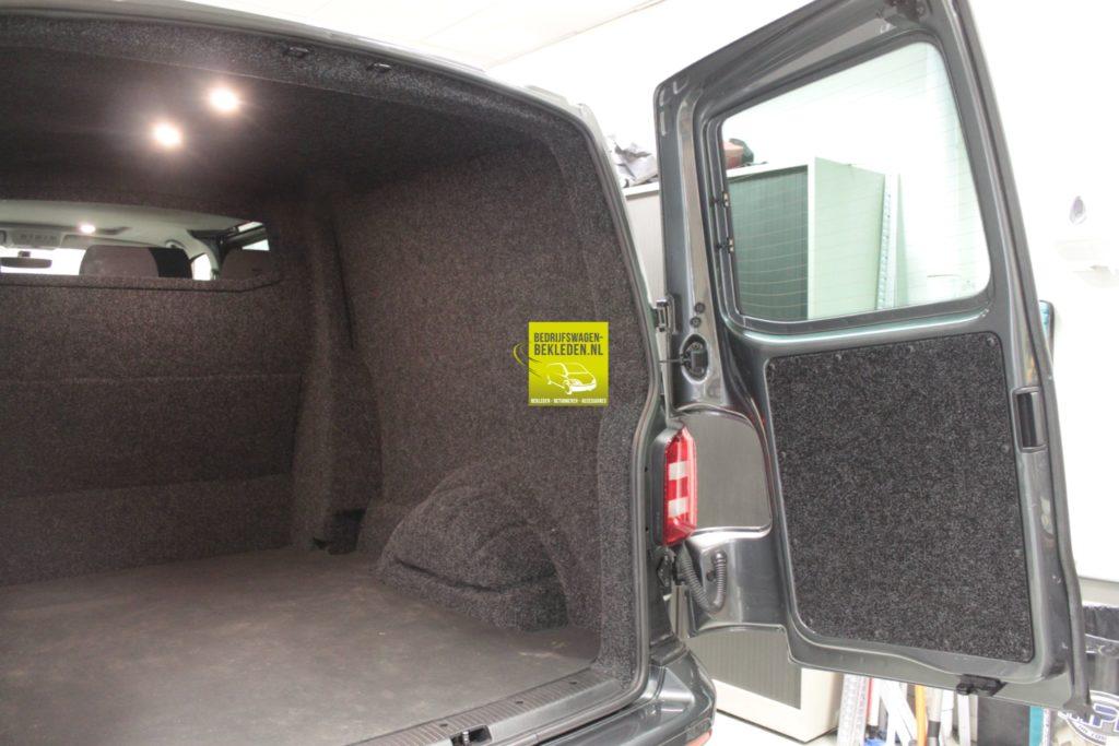 Volkswagen Transporter494