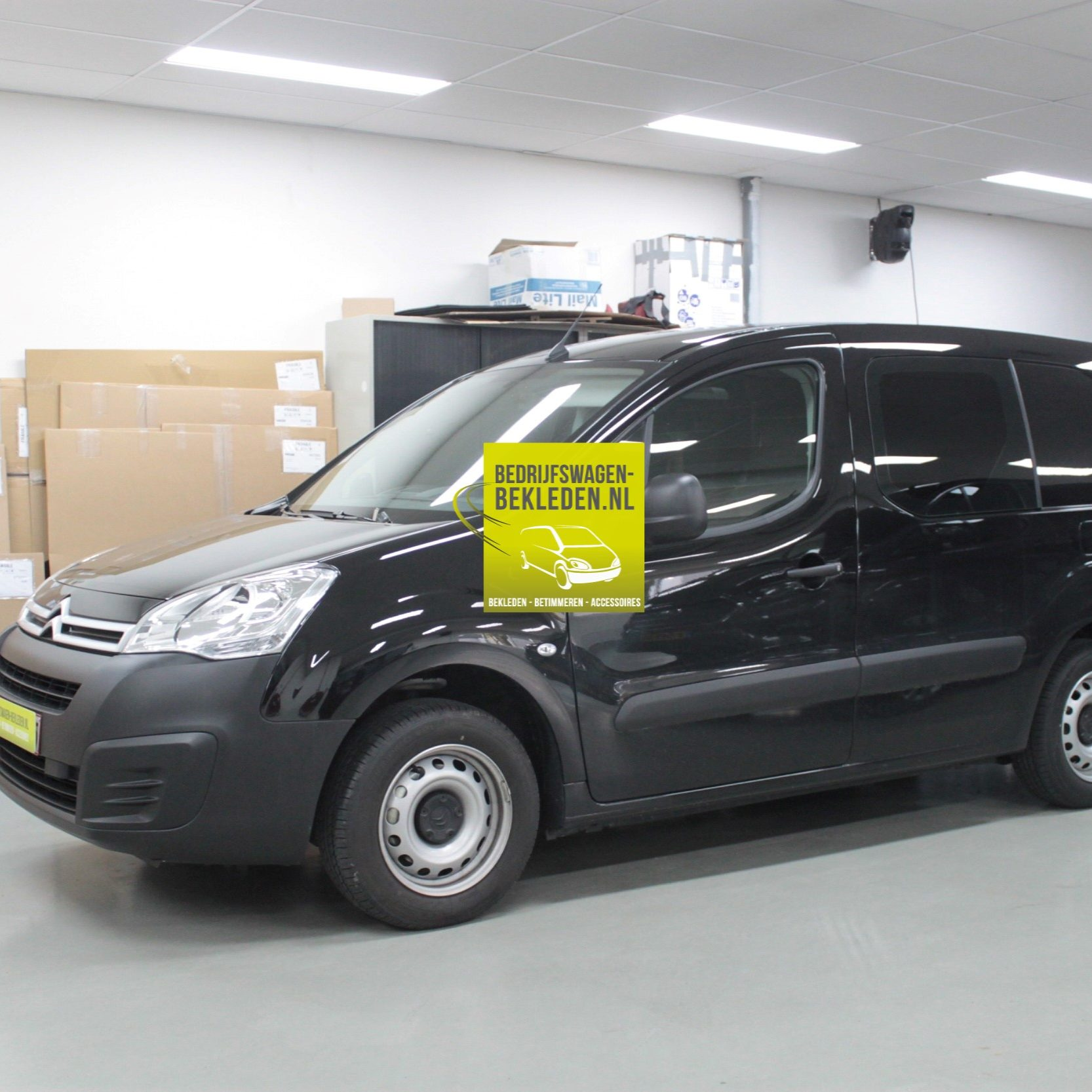 Citroen Berlingo115